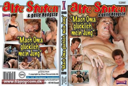 Alte Stuten & geile Hengste (2014)