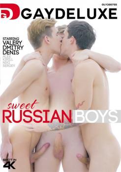 Sweet Russian Boys 1