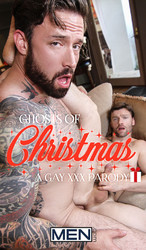 Ghosts Of Christmas – A Gay XXX Parody