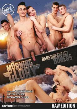 Morning Glory – Bare Breakfast Boners