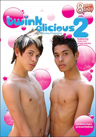 [Gay] Twinkalicious 2