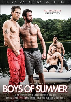 Boys of Summer (IconMale)