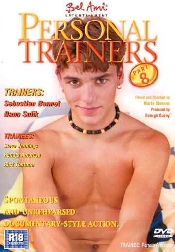 [Gay] Personal Trainers 08