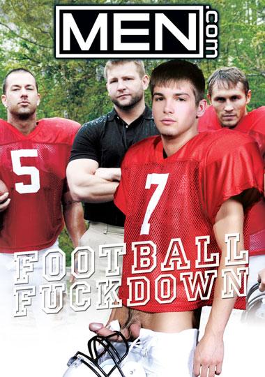 [Gay] Football Fuckdown