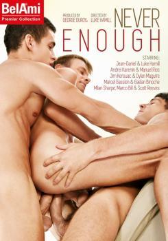 Never Enough (Bel Ami)