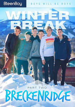 Winter Break – Part Two Breckenridge