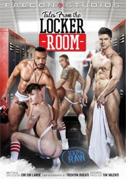 Tales from the Locker Room 1