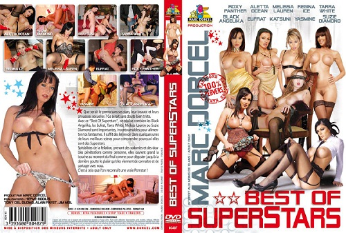 Best Of Superstars (2010)