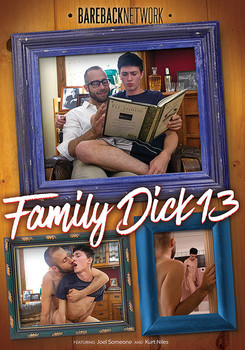 Family Dick 13