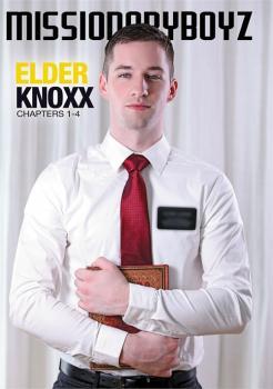 Elder Knoxx 1