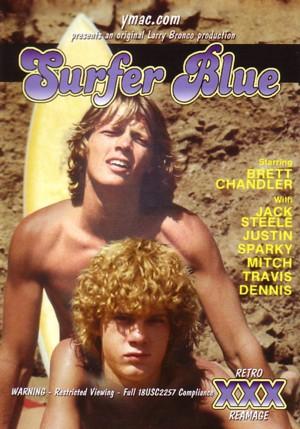 [Gay] Surfer Blue