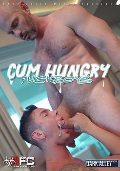 Cum Hungry Fuckboys