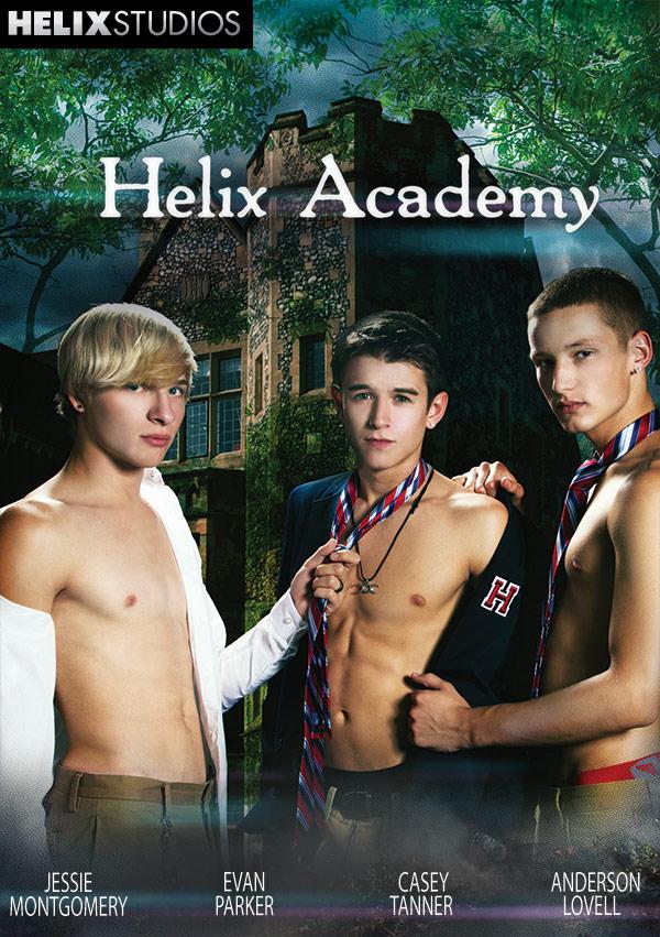 [Gay] Helix Academy 1