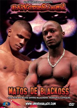 [Gay] Matos De Blackoss 1