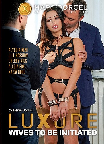 Luxure Wives To Be Initiated/Luxure - epouses a initier (2019) WEBRip/HD MP4