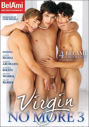 Virgin No More 3