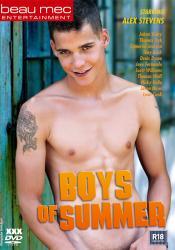 Boys of Summer (Eurocreme)