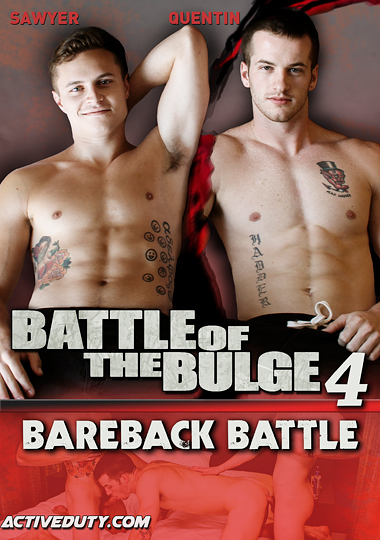 [Gay] Battle Of The Bulge 4