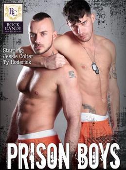 Prison Boys