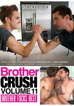 Brother Crush 11