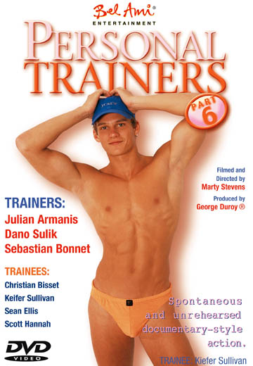 [Gay] Personal Trainers 06