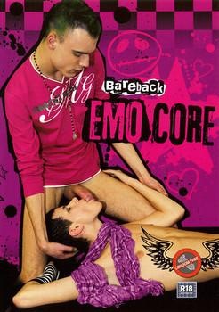 Bareback Emo Сore