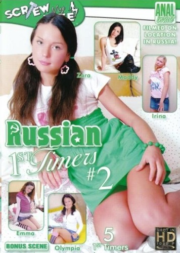 Russian 1st Timers 2 (2011)
