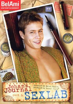Johans Journal 3