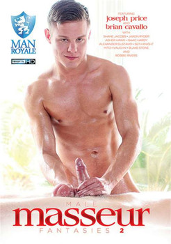 Male Masseur Fantasies 2