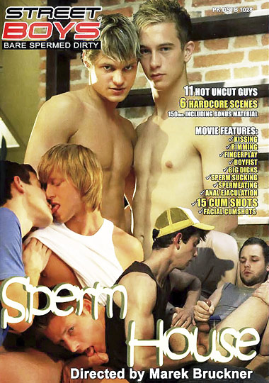 [Gay] Sperm House