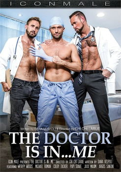 The Doctor is in me 1