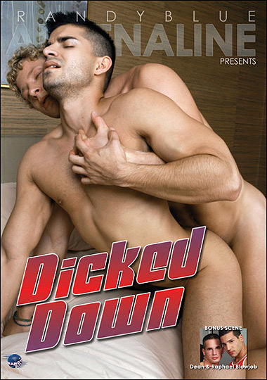 [Gay] Dicked Down