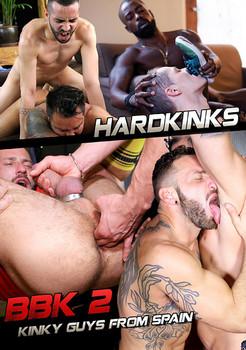 HardKinks Bareback 2