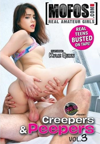 Creepers and Peepers 3 (2018)