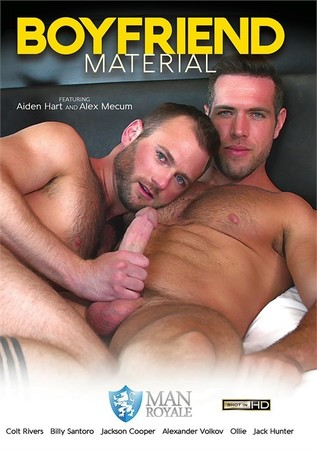 Boyfriend Material 1