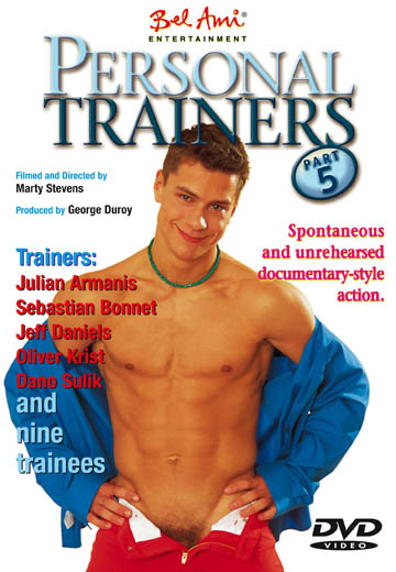 [Gay] Personal Trainers 05