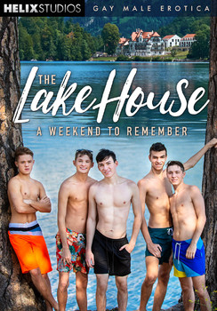 The Lake House – A Weekend to Remember