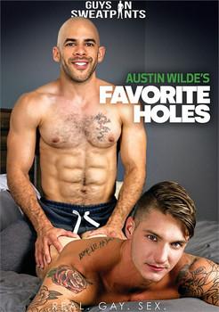 Austin Wilde's Favorite Holes