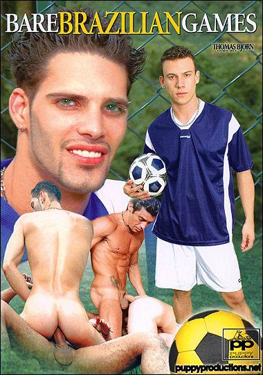 [Gay] Bare Brazilian Games