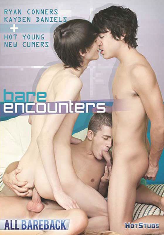 [Gay] Bare Encounters