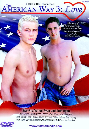 [Gay] The American Way 3