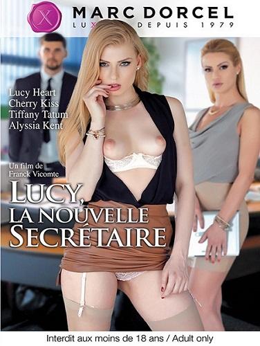 Lucy, La Nouvelle Secretaire (2018) WEBRip/SD MKV