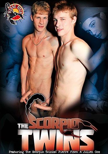 [Gay] The Scorpio Twins
