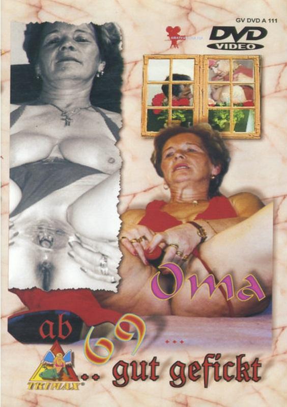 Oma ab 69… gut gefickt