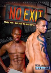 No Exit (Dark Alley)