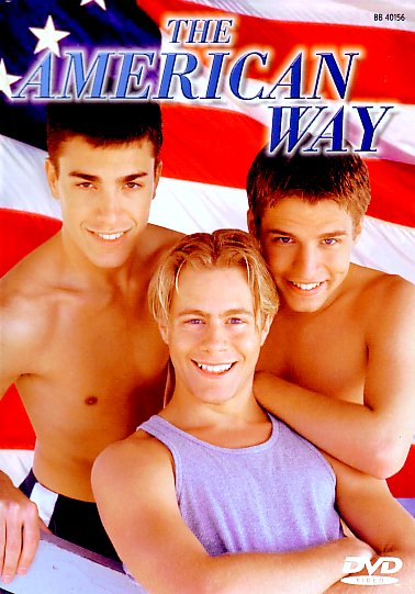 [Gay] The American Way 1