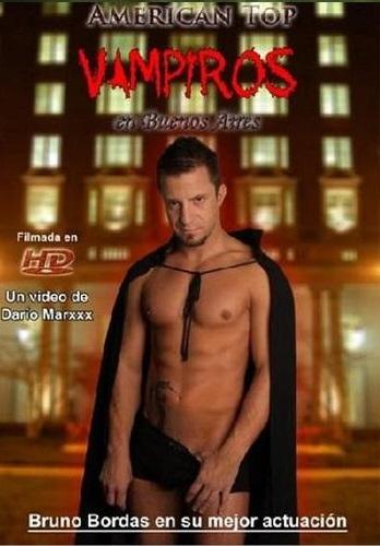 [Gay] American Top Vampiros