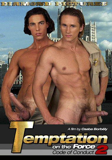 [Gay] Temptation On The Force 2