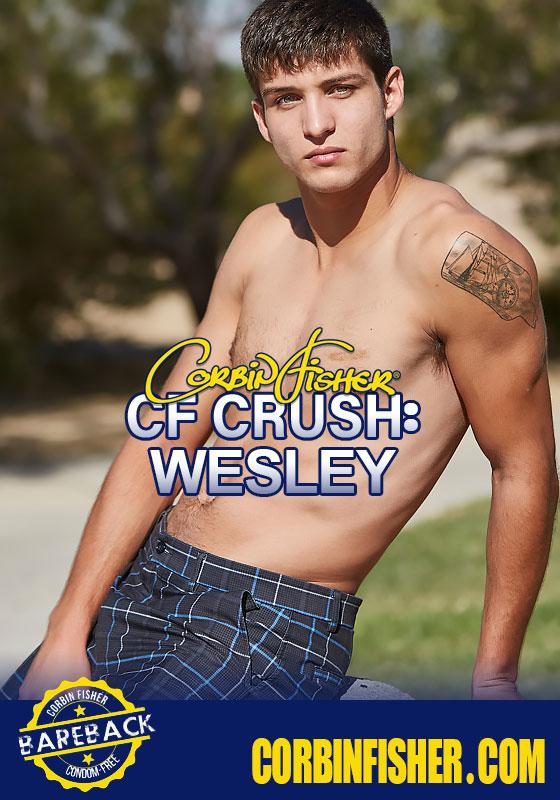 CF Crush – Wesley