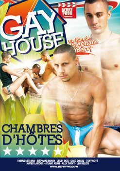 Gay House – Chambres D'Hotes